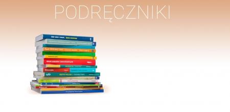 Lista podręczników
