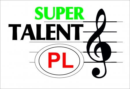 Konkurs muzyczny SuperTalent.pl organizowany przez naszą szkołę