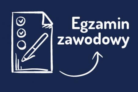 EGZAMINY ZAWODOWE - SESJA ZIMOWA